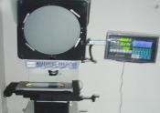 弹簧检测设备